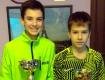 TENISKE NADE (u12): Rađenović i Zdravkovićeva pobednici OP Beograda