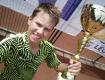 Intervju sa teniserom meseca (u12): Upoznajte Zorana Ludoškog!
