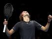 ŠANGAJ: Zverev izbacio Federera