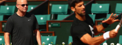 """Agasi nije mogao da dopre do Novaka, sledeći korak je presudan"""