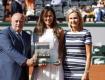 Ana na Rolan Garosu: Tenis mi je dao život…