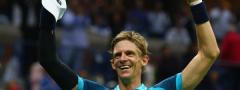 ABU DABI: Anderson bolji od Čunga, sa Nadalom za finale