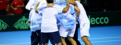 Peta sreća: Argentina je šampion Dejvis kupa!