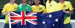 Dejvis kup: Australija i Francuska obezbedile četvrtfinala!