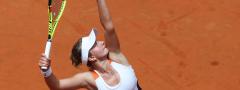 RG: Krejcikova i Sinijakova najbolje u dublu