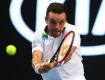 RG: Novakov rival rutinski, Berdih stao na startu