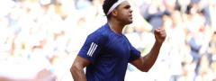 ATP Marakeš: Conga i Edmund uspešni na startu, kraj za Zvereva
