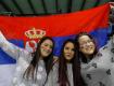 Fed kup: Španija bolja i u dublu za maksimalan trijumf