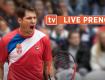 Lajović – Novak live prenos (oko 15.30h) – Gledajte direktan prenos