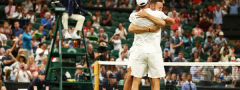 VIMBLDON: Sok i Brajan, Krejcikova i Sinjakova šampioni dublova