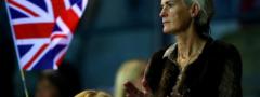 Džudi Marej smenjena, En Ketavong nova selektorka Britanije
