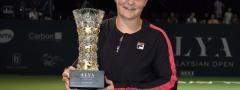 NOTINGEM: Barti osvojila trofej
