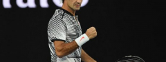 Federer u polufinalu Halea