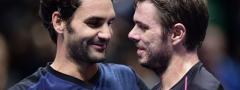 Federer – Vavrinka (oko 9.35) – gledajte direktan prenos