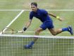HALE: Federer prvi finalista