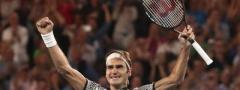 Finale za anale: Rodžer Federer slavi 18. grend slem!!!