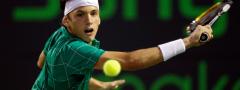 ATP Kuala Lumpur: Krajinović u drugom kolu!