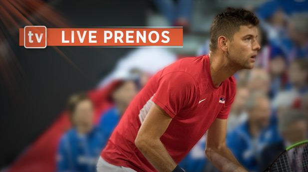 Krajinović – Simon live prenos (oko 14.00h) – Gledajte direktan prenos