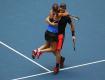 US open: Higinsova i Marej slavili u miks dublu