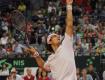 DK: Federer prejak za Bozoljca, Švajcarci vode 1:0
