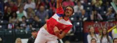 Tipsarević će braniti titulu na turniru u Čenaju