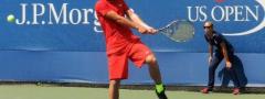 Juniorski Masters: Kecmanović na startu  protiv Brazilca Luza
