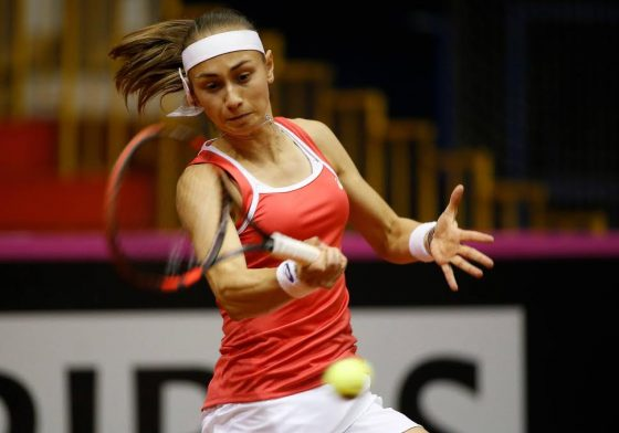 krunic_fed cup