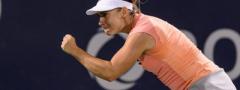 WTA Montreal: Kučova iz senzacije u senzaciju, protiv Kiz za finale!