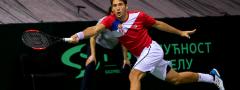 Peking: Lajović bez četvrtfinala