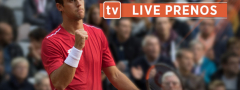 Đere – Kuevas live prenos (oko 20.45h) – Gledajte direktan prenos