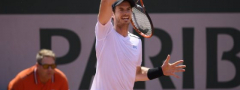 """""""Mogao bih da igram protiv Federera ili Đokovića, ne očekujem da pobedim"""""""