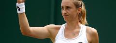 RG: Martićeva u četvrtfinalu, deklasirana još jedna nositeljka!
