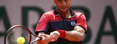 Barselona: Kližan čeka Nadala, Dimitrov spašavao meč lopte