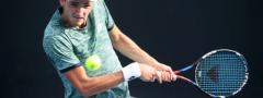 Borba za prvi trofej: Medvedev i De Minaur u finalu Sidneja
