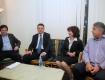 Ministarka i čelnici TSS-a razgovarali o organizaciji polufinala Dejvis kupa!