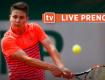 Kecmanović – Lorenci live prenos (oko 18.00h) – Gledajte direktan prenos