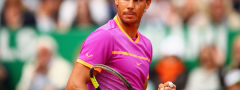 US OPEN: Nadal rutinski do osmine finala