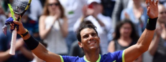 Nadal po 12. put šampion Rolan Garosa!