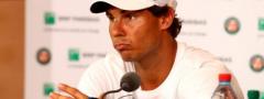 Nadal: Svi su nervozni, čak i Đoković!