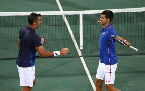 Nenad i Novak