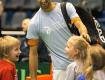 Novak sa najmlađima: Mogu da budu šampioni svakog dana!