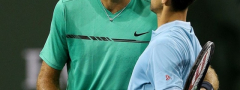 Delpo: Novak sada sve pobeđuje, žalim što sam ga savetovao