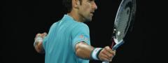Novakov prvi meč u Australiji sa nekadašnjim brojem 1
