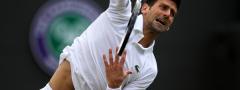 Novak: Želim da osvojim ovaj turnir