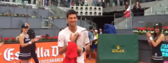 Madriđani aplauzom dočekali šampiona! (Video)