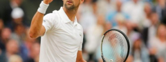 (VIDEO) Novakov čas tenisa Zverevu