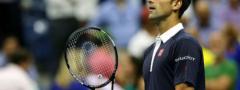 Novak: Ovo je težak poraz, Marin zaslužio pobedu
