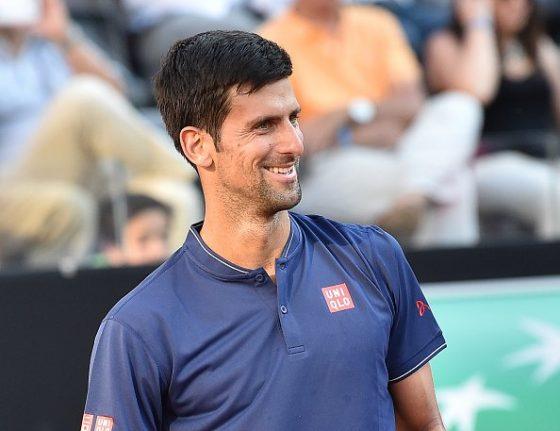 Novak 13. na listi najpopularnijih sportista