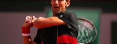 Novak: Biće teško protiv Čilića