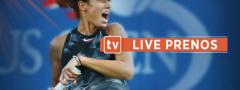 Danilović – Kanepi live prenos (oko 10.00h) – Gledajte direktan prenos